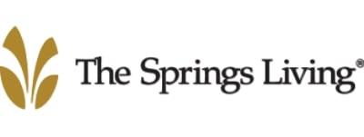 The Springs Living Logo