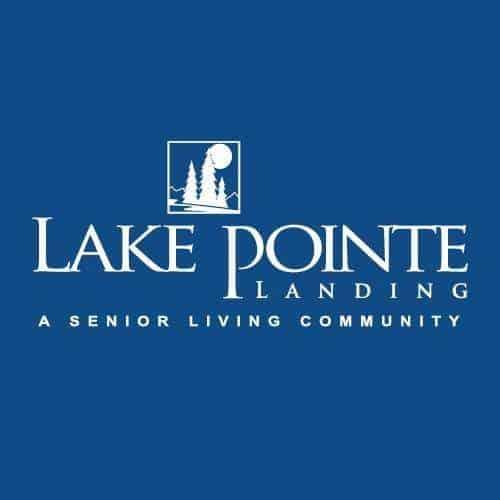 Lake Pointe Landing Logo