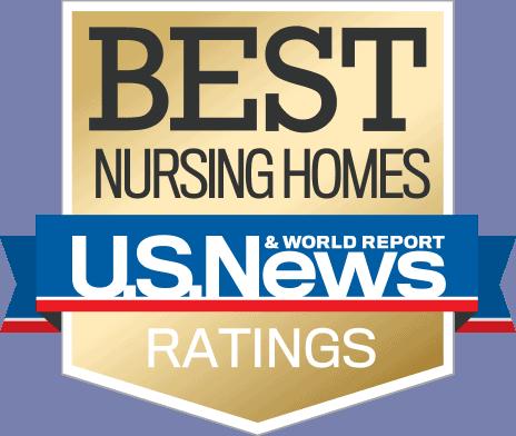 U.S. News Best Nursing HomesRankings