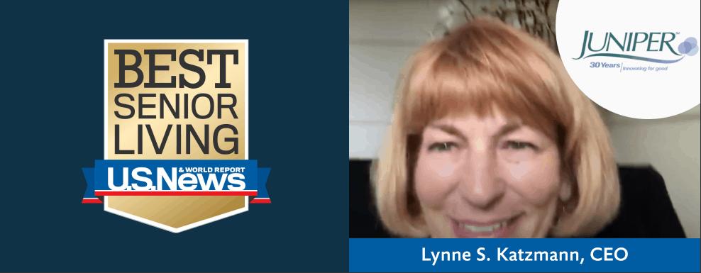U.S. News Testimonial Thumb - Juniper